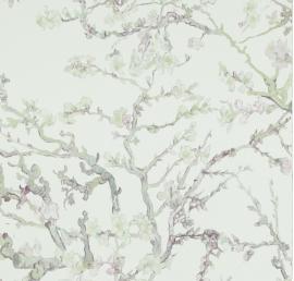 BN Van Gogh behang 17142 Almond Blossom .-
