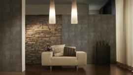 AS Creation New England 2 - beton behang 96223-2