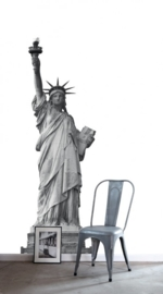Esta Home Denim & Co. PhotowallXL statue of liberty 157701