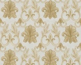 hermitage 9 9434-63 goud wit barok behang