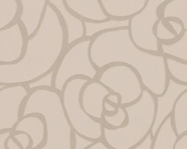 AS Creation Raffi my home - bloemen behang 94027-9