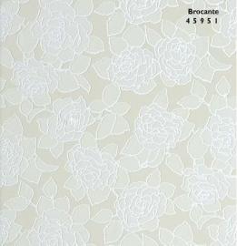 BN Brocante - bloemen behang 45951