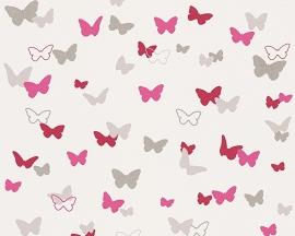 Esprit Kids 4 behang 30289-2 Sweet Butterfly