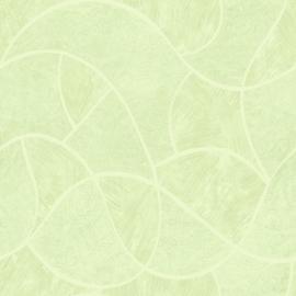 essentials behang dessin groen 227134