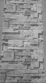 natuursteen 34 behang stenen vlies glitter x8