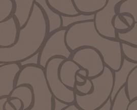 AS Creation Raffi my home - bloemen behang 94027-5