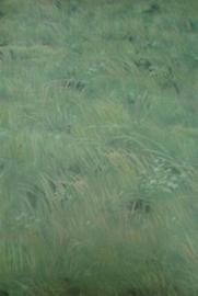 gras behang groen xx18