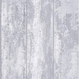hout sloophout vinyl behang  VOA-006-04-3