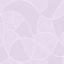 essentials behang dessin paars 227139