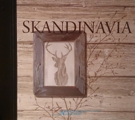 Noordwand Skandinavia Behangcollectie