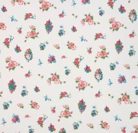 Room Seven Wallpaper Romantic Flower 2200604