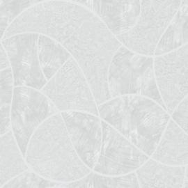 essentials behang dessin grijs 227138