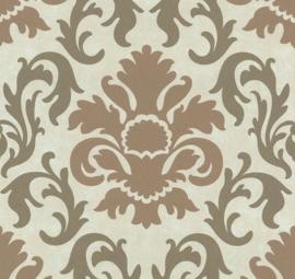 barok glitter exclusief chic behang carat 13343-50