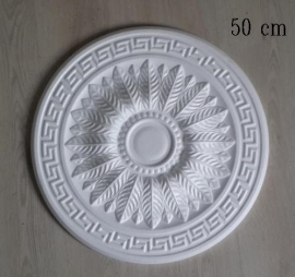 rozet versace 50 cm rond xx152