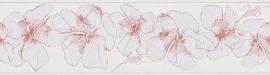behangrand bloemen 95991-1