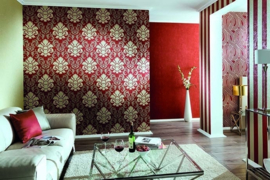 barok glitter exclusief behang carat 13343-80