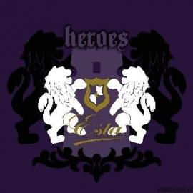 Esta Hearts & Heroes 114922