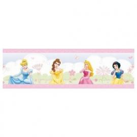 Kids@Home Disney Princess Castle behangrand DF42213