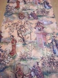 geisha japans chinees beelden motieven behang 816402