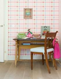 Room Seven Wallpaper Multicheck 2000152