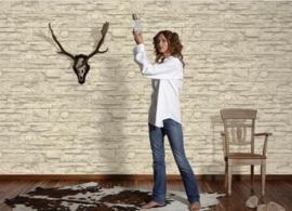 AS Creation Murano steen behang 7071-30