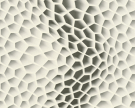 Living Walls Harmony Motion by Mac Stopa retro behang 32709-3