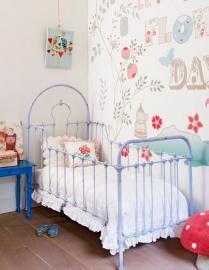 Room Seven Wallpaper Flower Day 2000191