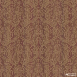 BAROK BEHANG - Noordwand Vintage Damasks G34146
