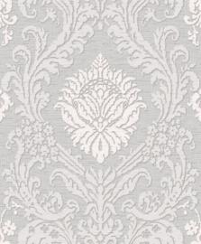 Barok glitter behang A28702