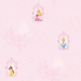 Kids@Home Disney Princess Fairytale Dream behang DF71699 .