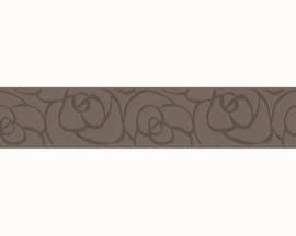 AS Creation Raffi my home - bloemen behangrand 94026-5