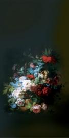 behang kunst bos bloemen 3D ROBERTO CAVALLI RC 12070
