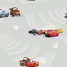 Kids@Home Disney Cars II behang DF72799 .