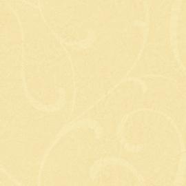 essentials behang slinger geel 227113