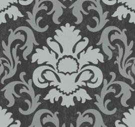 barok glitter exclusief chic behang carat 13343-40
