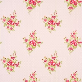 Boutique 550011 Roses Antique Beige bloemen behang