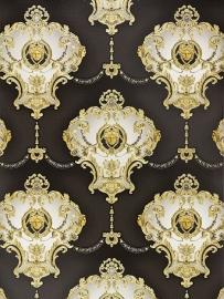 versace behang klassiek xx9