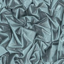 Satijn Behang Blauw L142-01