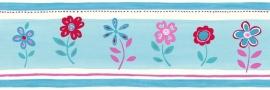 Esta Giggle 177304 behangrand bloemen