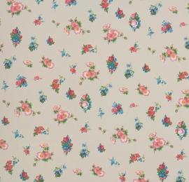 Room Seven Wallpaper Romantic Flower 2200601