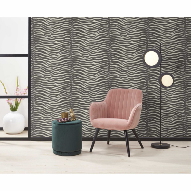 afrika behang zebra xml