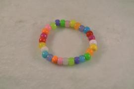 Snoepjes Armband Regenboog