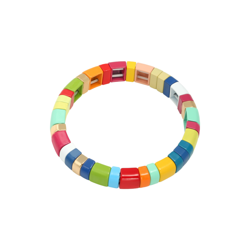 Candie Bracelet thick colors | Candie Armband