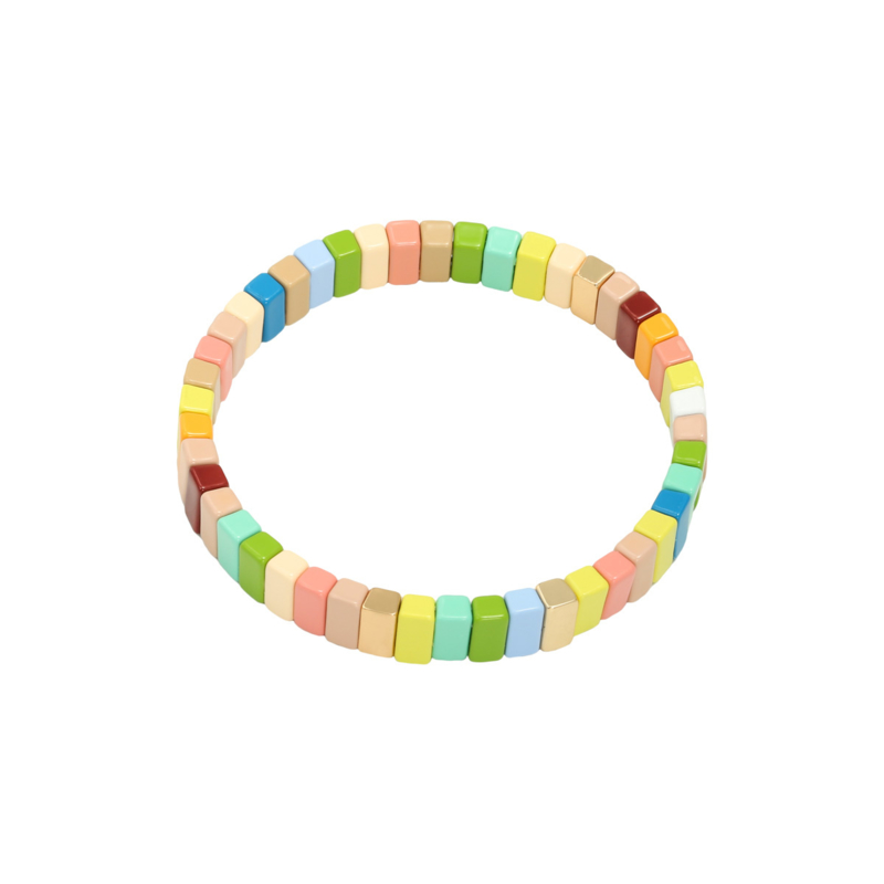 Candie Bracelet Colourful   Candie Amband