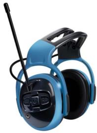MSA left/RIGHT FM Pro headband
