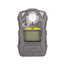 MSA Altair 2X H2S LC Gas detector