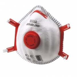 MSA Affinity 2131 FFP3 Disposable mask
