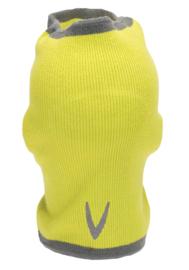 MSA V-Gard Value Liner Knit Hat-Cap Cover per 12