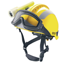 MSA Responder veiligheidsstofbril