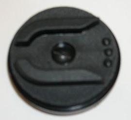 MSA Lampenaufsatz für F2 X-TREM Helm